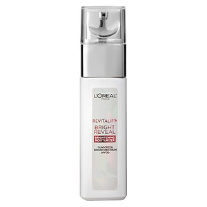 L'Oreal Paris Revitalift Bright Reveal Brightening Moisturizer SPF 30