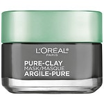 L'Oreal Paris Pure-Clay Mask, Detox & Brighten- 2 oz
