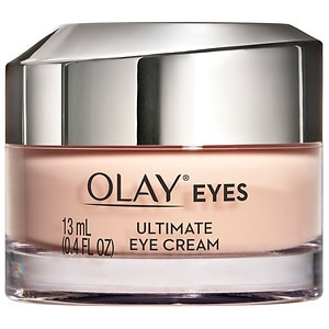 Olay Eyes Ultimate Eye Cream for Dark Circles, Wrinkles and Puffiness