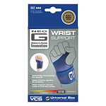 Neo G Wrist Support, Blue- 1 ea