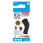 Neo G Airflow Knee Support, Black, Large- 1 ea