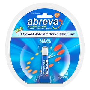 Abreva Cold Sore/Fever Blister Treatment
