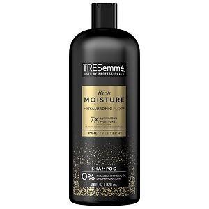 TRESemme Moisture Rich Shampoo- 28 oz