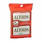 Altoids Mints, Peppermint, 2 pk- 1.76 oz
