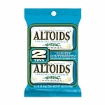 Altoids Mints, Wintergreen, 2 pk