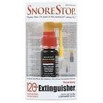 SnoreStop Extinquisher, Homeopathic Anti-Snoring Oral Spray