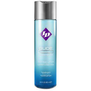 ID Glide Water Based Lubricant- 8.5 fl oz