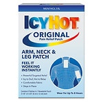 Icy Hot Extra Strength Patch