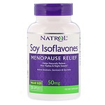 Natrol Soy Isoflavones, Capsules