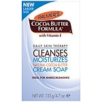 Palmer's Cocoa Butter Formula, Cream Soap Bar with Vitamin E- 3.5 oz