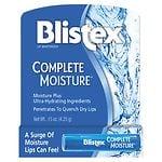 Blistex Complete Moisture Lip Balm, SPF 15