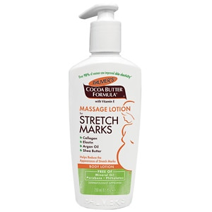 Palmer's Cocoa Butter Formula, Massage Lotion For Stretch Marks- 8.5 fl oz