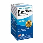 PreserVision Eye Vitamin and Mineral Supplement with AREDS,
