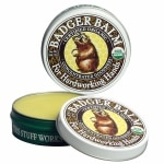 Badger Balm - Relief for Hardworking Hands- 2 oz