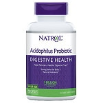 Natrol Acidophilus, Probiotic, Capsules