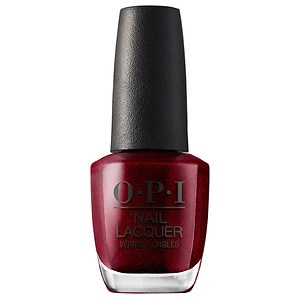 OPI Classics Collection Nail Lacquer, An Affair in Red Square- .5 fl oz