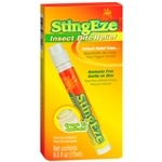 Sting Eze Insect Bite Relief- .5 fl oz
