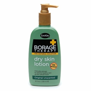 ShiKai Borage Dry Skin Therapy, Adult Lotion