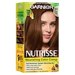 Garnier Nutrisse Permanent Haircolor, Chestnut 53- 1 ea