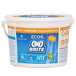 Earth Friendly Products Oxo Brite, Non-Chlorine Bleach, Free and Clear- 3.6 lb