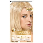 L'Oreal Superior Preference Les Blondissimes Fade Resistant Colorant, Extra Light Natural Blonde LB02