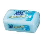 Wet Ones Flushables, Personal Cleansing Wipes, with Aloe, Vitamin E & Witch Hazel
