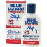 Blue Lizard Australian Suncream Lotion, Regular, SPF 30+