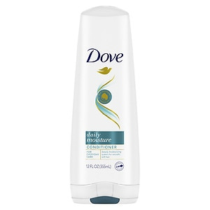 Dove Daily Moisture Conditioner