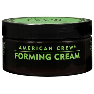 American Crew Forming Cream for Hold and Shine- 3 oz