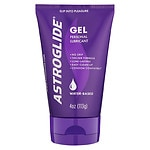 Astroglide Personal Lubricant, Gel