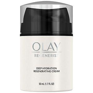 Olay Regenerist Deep Hydration Regenerating Face Cream Moisturizer