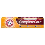 Arm & Hammer Complete Care Toothpaste, Plus Whitening Baking Soda & Peroxide, Fresh Mint