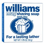 Williams Mug Shaving Soap- 1.75 oz