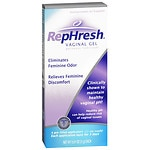 RepHresh pH Balancing Vaginal Gel