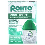 Rohto Cool Redness Relief- .4 fl oz