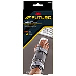 FUTURO Deluxe Wrist Stabilizer, Right Hand, Small-Medium