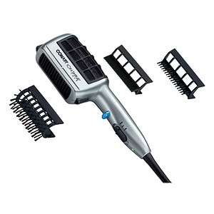 Conair 3-in-1 Ionic Styler 1875 Watts, Model SD6NP, 1 ea
