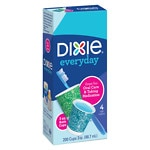 Dixie Bathroom Cups, 3 oz
