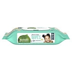 Seventh Generation Thick n' Strong Baby Wipes with Flip Top