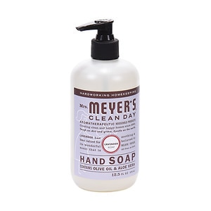 Mrs. Meyer's Clean Day Liquid Hand Soap, Lavender- 12.5 fl oz