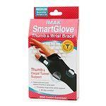IMAK Reversible Thumb & Wrist Brace, Medium