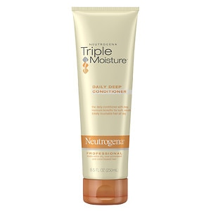 Neutrogena Triple Moisture Daily Deep Conditioner&nbsp;