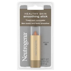 Neutrogena Healthy Skin Smoothing Stick, Medium 03, .1 oz
