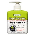 Profoot Care Heel Rescue Superior Moisturizing Foot Cream- 16 oz