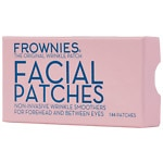 Frownies Facial Pads, Use on Forehead & Between Eyes- 144 ea