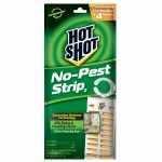 Hot Shot No-Pest Strip 2- 2.29 oz