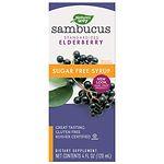 Nature's Way Sambucus, Black Elderberry Sugar Free Extract,