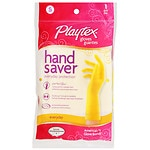 Playtex Handsaver Gloves FlexStrong Formula, Small