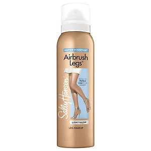 Sally Hansen Airbrush Legs Leg Makeup, Light Glow- 4.4 oz