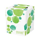 Seventh Generation Facial Tissues, 2-ply- 85 sh